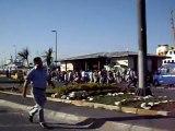 FTI Berlin Kreuzfahrt Istanbul Kreuzfahrten Großer Basar Ausflug Die Fellas 29. Geburtstag Matthias Mangiapane