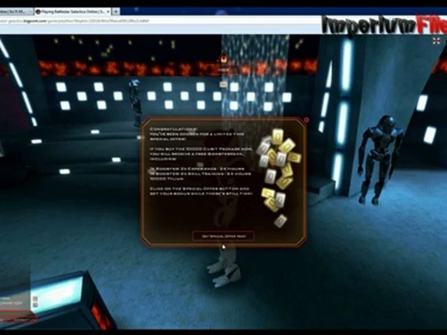 Battlestar Galactica Online Hack v3.8b | Professional Hacks | Get to Download