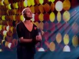 Rylan Clark Sings For Survival - X Factor Live Show 5 Results 2012  - X Factor UK 2012