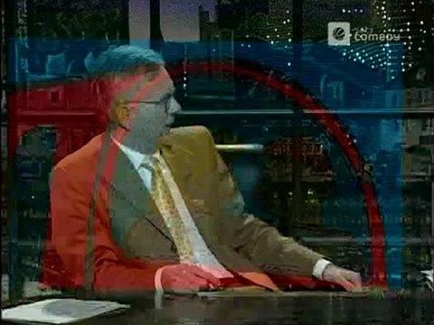 Die Harald Schmidt Show vom 05.04.2002