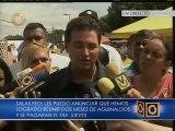 Gobernador Salas denunció que se está obligando a las gobernaciones a pagar sólo mitad de aguinaldos