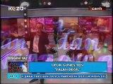 ÖZKAN CAN .KOZA TV,DE  UFUK GÜNEŞ YALAN DEĞİL