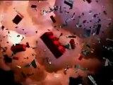 PUB LEGO STAR WARS - IMPERIAL STAR DESTROYER (BOITE 6211)