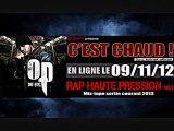 C'EST CHAUD !   OP du FGS [2ème extrait RAP HAUTE PRESSION vol1] Mixé par Dj Doiré