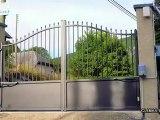 Automatisme de portail solaire Tarbes.  Automatisme  Bagnères-de-Bigorre. 65. Hautes-Pyrénees