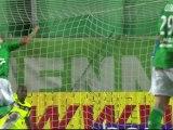 AS Saint-Etienne (ASSE) - ESTAC Troyes (ESTAC) Le résumé du match (12ème journée) - saison 2012/2013