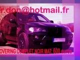 BMW X5, BMW X5, Essai video BMW X5, covering BMW X5, BMW X5