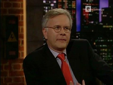 Die Harald Schmidt Show vom 16.04.2002