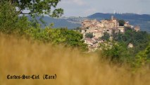 Fêtes Médiévales du Grand Fauconnier de Cordes-Sur-Ciel 2012