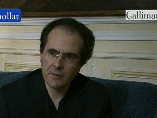 Vidéo de François Meyronnis