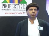 Mr. Vimal Shah, Exhibition Committee, MCHI-CREDAI