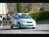 Rallye de Bourbonnes les bains 2012