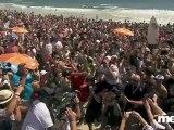 KELLY SLATER TRIBUTE - US OPEN OF SURFING 2011