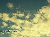 Fantastic Clouds 01 clip 01 - Cloud Stock Video - Cloud Video Backgrounds - Stock Footage