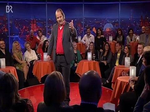 Kabarett aus Franken vom 09.11.2012