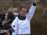 Vendée Globe 2012 : Armel Le Cleac'h - Banque Populaire, le départ
