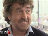 Vendée Globe 2012 : François Cluzet Interview Exclu