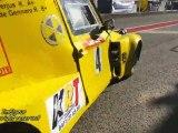 24h 2cv de Francorchamps 2012 stands IV