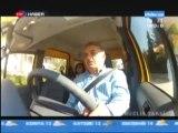 Hayati Yazıcı 3 Saat Taksicilik Yaptı - Çay Haber -  Rize Haber - Trabzon Haber - Artvin - Haber - Trabzonspor - Rizespor - Rizenin Haber Sitesi