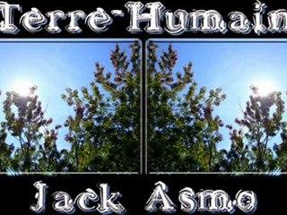 Jack Asmo - Terre-Humain [poèmes & proses]