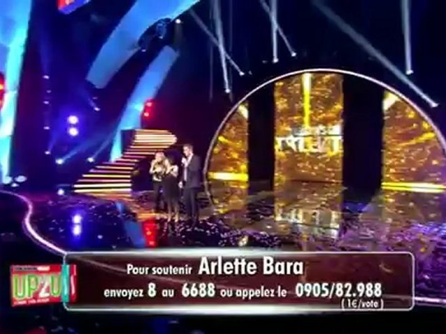Arlette Bara, sa déclaration d'amour à Carlos Vaquera