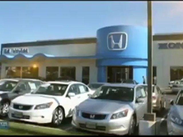 Honda Sales Woodstock, GA | Ed Voyles Honda