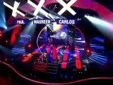 Adrien Dépret interprète Star Wars avec ses mains - Demi-finale