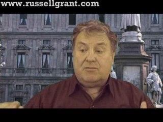 RussellGrant.com Video Horoscope Aries November Tuesday 13th
