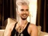 Bill Kaulitz Singer Tokio Hotel