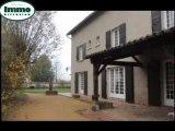 Achat Vente Maison  Belleville  69220 - 270 m2