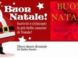 DJ Babbo Natale - Disco dance di natale - Natale