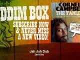 Jericho - Jah Jah Dub - ReggaeRiddimBox
