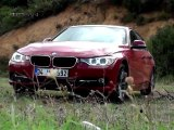 BMW 316  Sürüş Testi - sosYoto.com