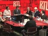 Audrey Lamy : L'invité du jour du 13/11/2012 dans A La Bonne Heure