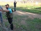 Siria: Ankara teme armi chimiche, vuole missili Patriot...