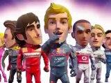 F1 Race Stars - Power Up Parody 1