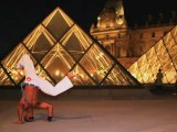 Bamba Jogaki Capoeira Paris,  Spectacles de Capoeira et acrobaties pour évènement soirée, fête anniversaire emission TV