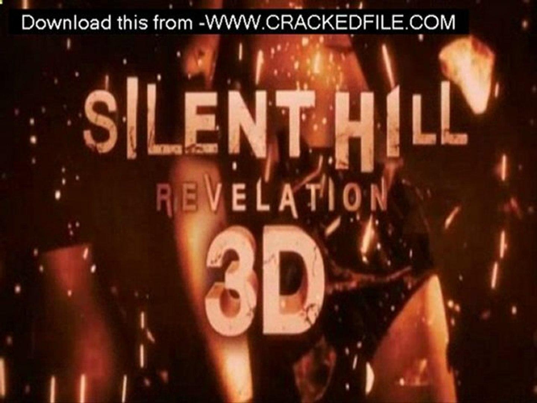 Download Silent Hill Revelation 3d 2012 Movie Hd Dvdrip Video