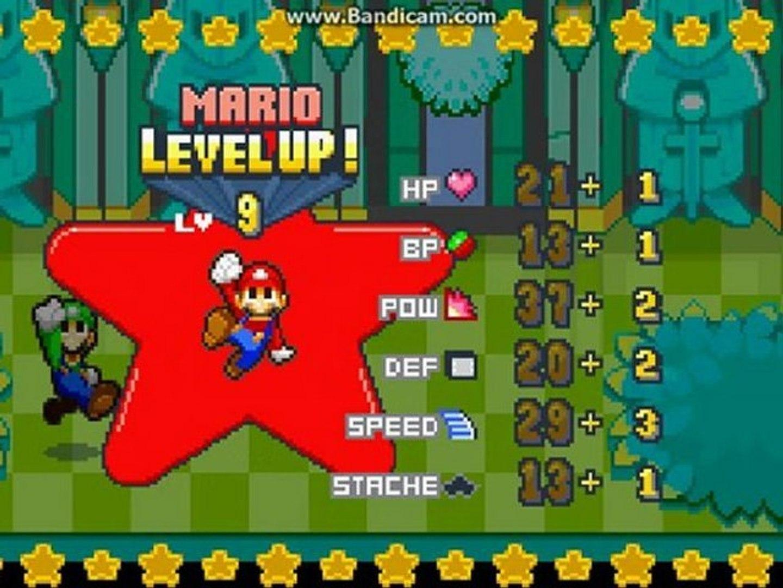 Mario Luigi Superstar Saga Episode 14