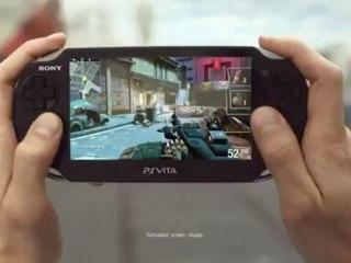 Spot TV de Call of Duty : Black Ops Declassified