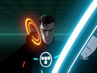 Tron, la révolte - Webisode 4 - Disney XD