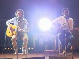 SAÏ - My road (live 2012)