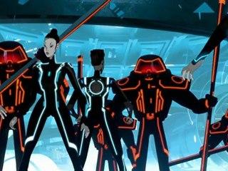 Tron, la révolte - Webisode 6 - Disney XD