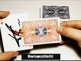 Hole (BLUE) (DVD and Gimmick) by Mickael Chatelain - Magic Trick