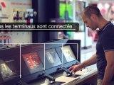 NeXT 2.0 : le nouveau concept de boutique connectée Orange