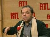 """Dans """"RTL Midi"""", Jean-François Filliatre, rédacteur en chef de """"Mieux Vivre Votre Argent"""", livre ses conseils au gagnant français de l'Euro Millions pour gérer au mieux son pactole"""