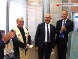 TG 12.11.12 La Banca Popolare di Puglia e Basilicata scommette su Ruvo di Puglia