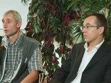 Témoignage sur l'expérimentation ClimAgri® : Pays Barrois - Etienne HALBIN, Professeur, EPL Agro Bar-le-Duc