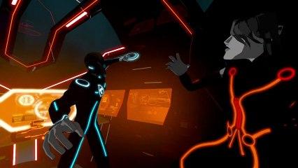 Tron, la révolte - Webisode 8 - Disney XD