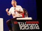 Fabrice Luchini, rencontre Télérama au Théâtre du Rond-point (2)